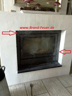 Kaminofen Brand Feuer De